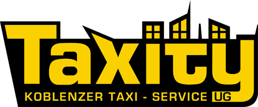 Taxity – Koblenzer Taxi-Service UG | Dein Taxi in Koblenz
